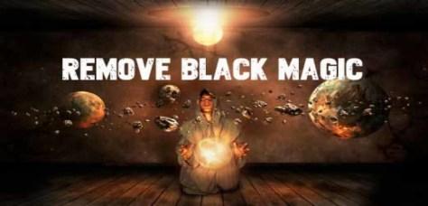 Black magic removal in Bristol