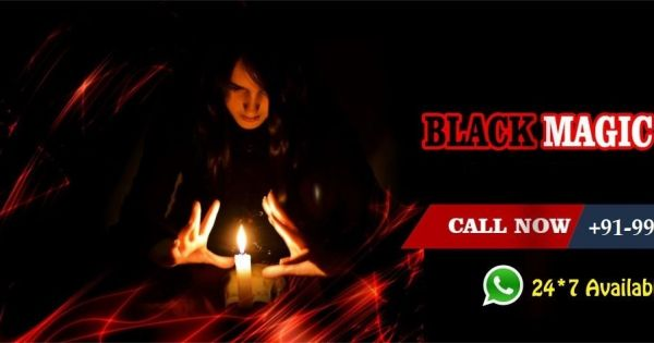 Black magic removal in Christchurch