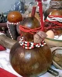 Ukuthwala customs